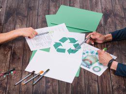 AEMA: hay que eliminar correctamente los plásticos biodegradables y compostables
