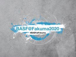 BASF abre su propia plataforma virtual para Fakuma 2020