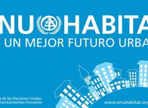 La ONU construirá casas con plástico reciclado