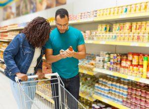Problemas con el nuevo etiquetado de alimentos y bebidas