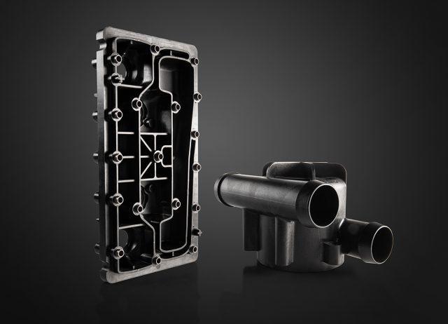 Ultramid Advanced para las tecnologías de pila de combustible