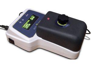 Un material termoestable de caucho adecuado para componentes de control de fluidos