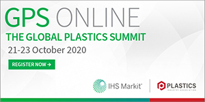 The Global Plastics Summit 2020
