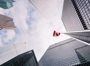 El gobierno Canadiense insta al sector privado
