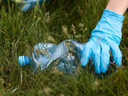 La gestión de desechos plásticos en el mundo