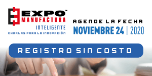 Expo Manufactura 2020