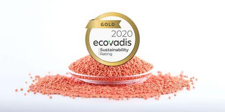ELIX Polymers obtiene la medalla de oro EcoVadis por cuarto año consecutivo