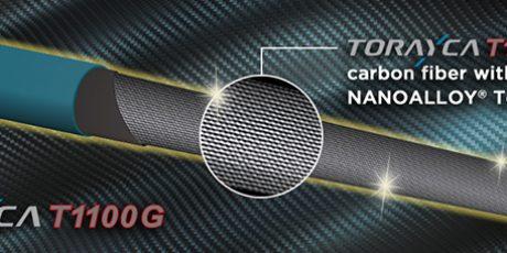 Fuerte fibra de carbono y gránulos termoplásticos para moldeo por inyección rentable