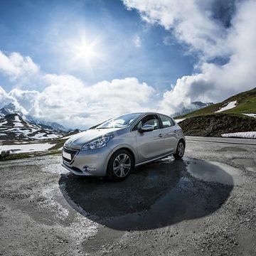 Peugeot busca reciclabilidad