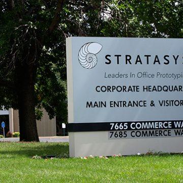 Stratasys impulsa el desarrollo del diseño de prototipos a través de la impresión 3d