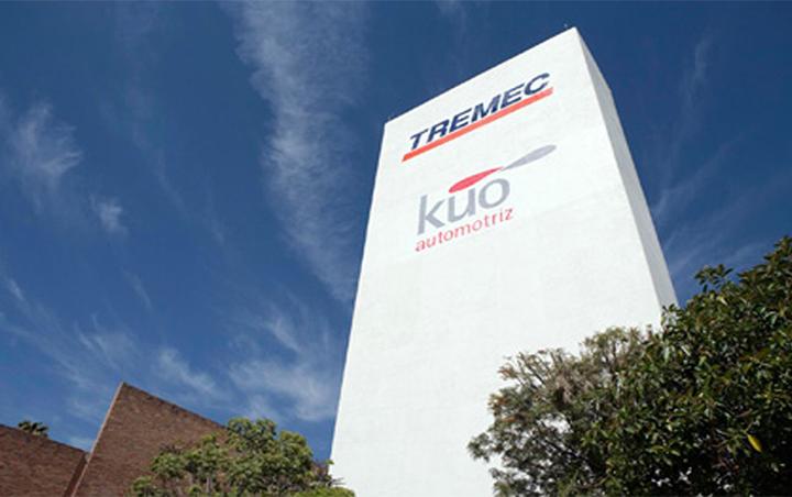 Grupo KUO depende su inversión en llantas chinas