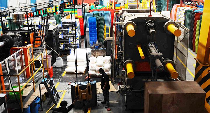 Industria del plástico crece en Nicaragua