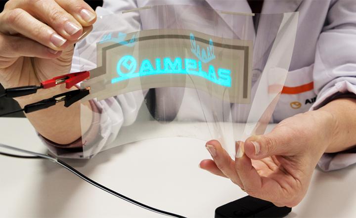 Plastrónica una nueva tecnología del plástico