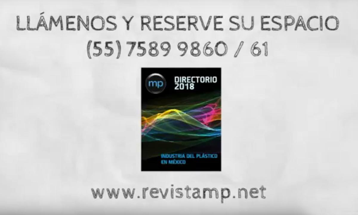 Directorio Revista MP 2018