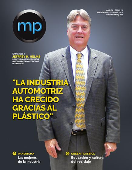 Revista MP 90 Septiembre-Octubre 2018