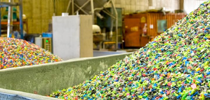 """Anuncian una definición global de """"reciclado de plásticos"""""""