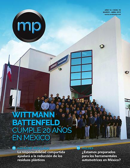 Revista MP 93