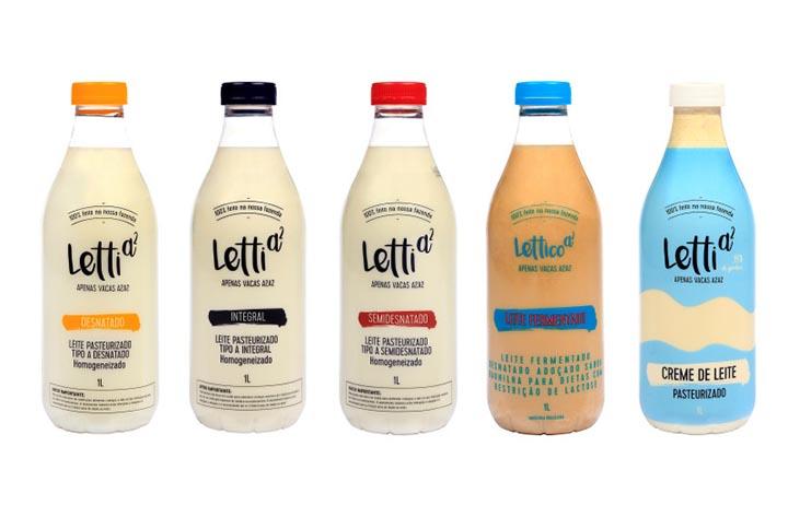 Letti elige a Amcor para diseñar y fabricar botellas de PET