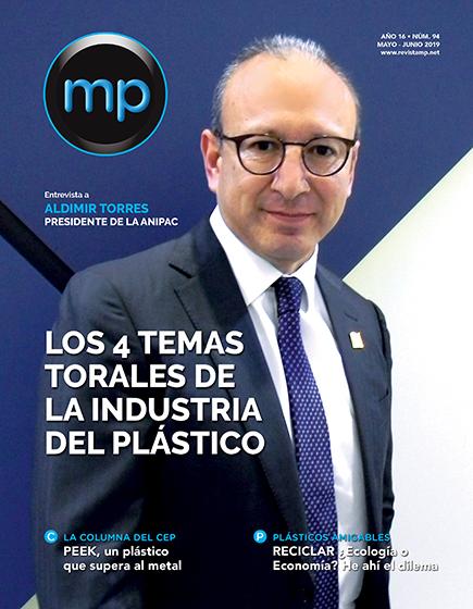 Revista MP 94 Mayo - Junio 2019