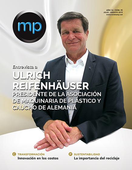 Revista MP 95 Julio - Agosto 2019