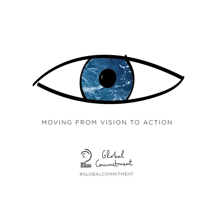 Sidel se une al New Plastics Economy Global Commitment de la Fundación Ellen MacArthur