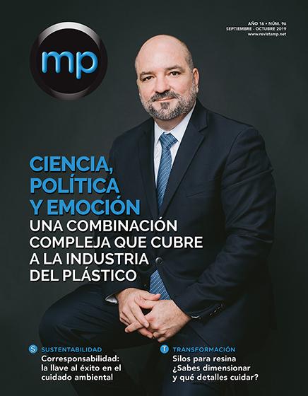 Revista MP No. 96