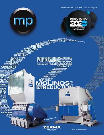 Directorio 2020 Revista MP