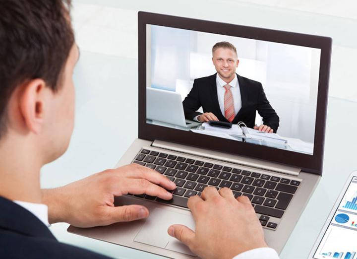 Consejos para una gran videoconferencia