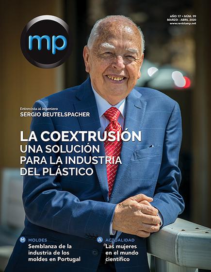 Revista MP edición 99 Marzo-Abril 2020