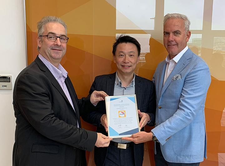 BASF renueva el patrocinio global de WorldSkills