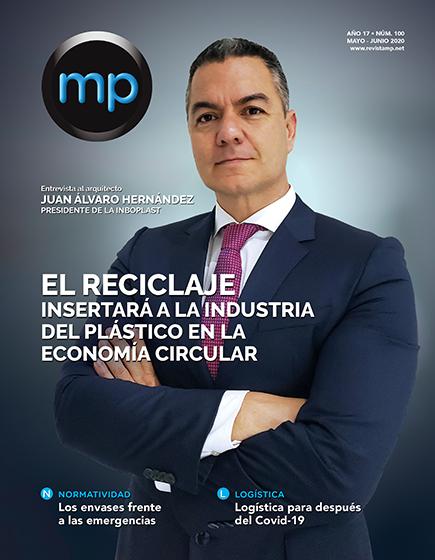 Revista MP 100