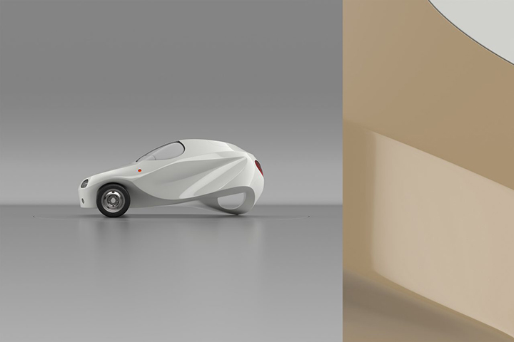 AUVOT de BASF muestra recubrimientos automotrices en el mundo digital
