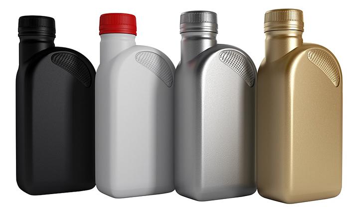 Informe sugiere que los fabricantes prefieren envases de plástico