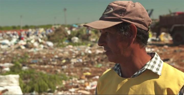 Los recicladores necesitan nuestro apoyo ahora
