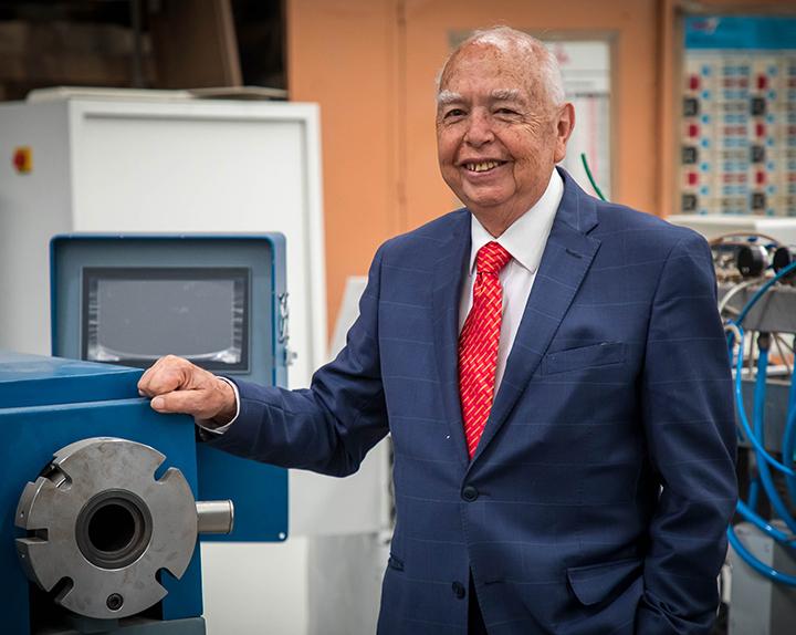 Ingeniero Sergio Beutelspacher