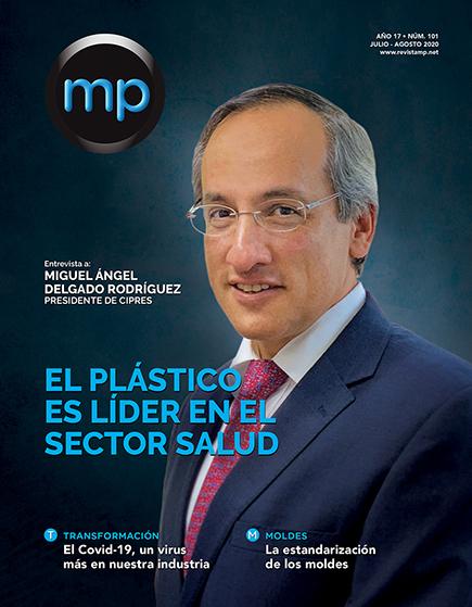 Revista MP 101