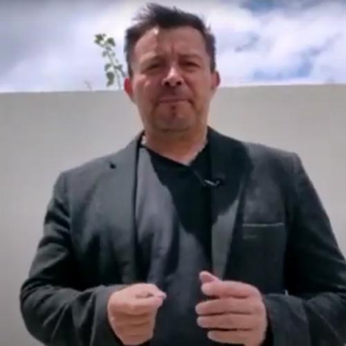 Eduardo Huerta R. / Construyendo un nuevo músculo