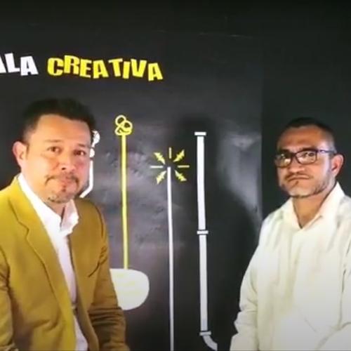 Eduardo Huerta R. / Innovación y tecnología