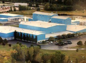 Nouryon refuerza la posición de Expancel de EE. UU. con nueva planta de producción
