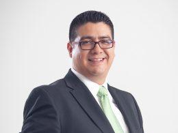Gerardo Pedra Rocha, presidente de la Sección de Recicladores de la Asociación Nacional de Industrias del Plástico (ANIPAC)