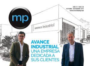 Revista MP 85