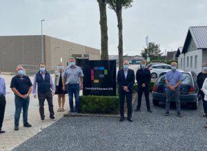 Americhem expande su alcance global mediante la adquisición de polímeros controlados en Dinamarca