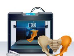 Impresión 3D para componentes biocompatibles y esterilizables