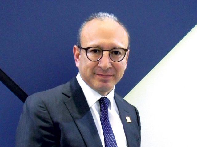 Aldimir Torres, presidente de la ANIPAC