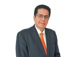 Ingeniero Rafael Blanco, presidente del Centro Empresarial del Plástico (CEP)