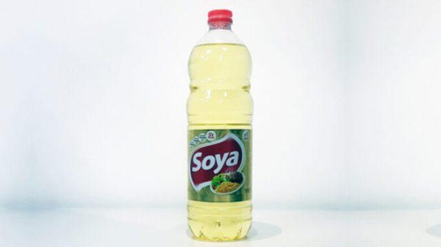 Amcor diseña la botella PET de 900 ml más ligera para aceite comestible de Brasil