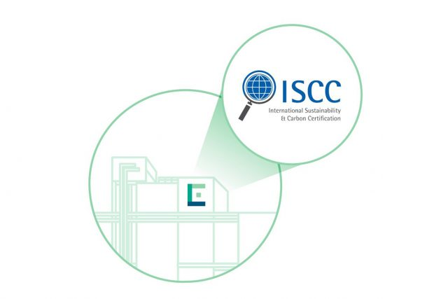 Polímeros ELIX certificados con ISCC PLUS para la producción de ABS circular