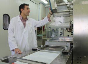 Usos de materiales más sostenibles para el packaging