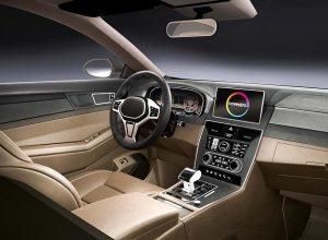 El policarbonato, material versátil para la industria automotriz