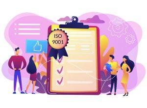 Henkel en Latinoamérica obtiene certificación ISO